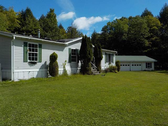 245 Smith Rd, Amsterdam, NY 12010 (MLS #201930219) :: Victoria M Gettings Team