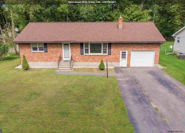 377 Masullo Pkwy, Schenectady, NY 12306 (MLS #201930222) :: Picket Fence Properties