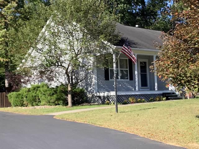 35 Kings Mills Rd, Gansevoort, NY 12831 (MLS #201930403) :: Picket Fence Properties
