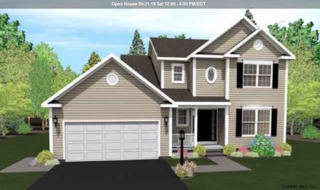 69 Katharine Ct, Ballston Lake, NY 12019 (MLS #201930450) :: Picket Fence Properties