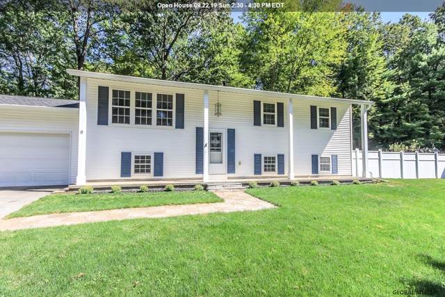 5 Roosevelt Ct, Saratoga Springs, NY 12866 (MLS #201930520) :: Picket Fence Properties