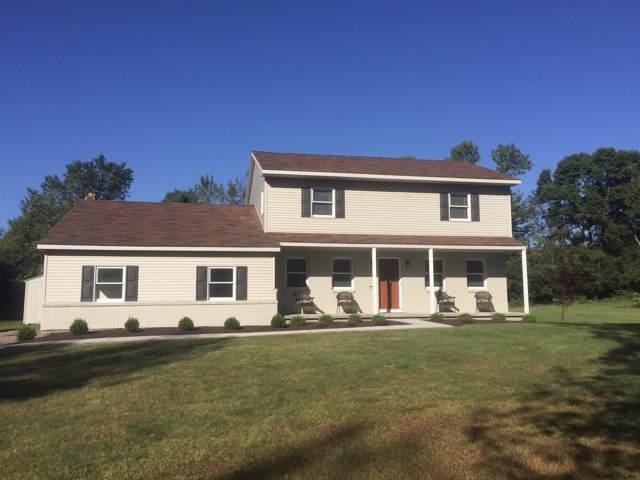 123 White Rd, Ballston Spa, NY 12020 (MLS #201930523) :: Picket Fence Properties