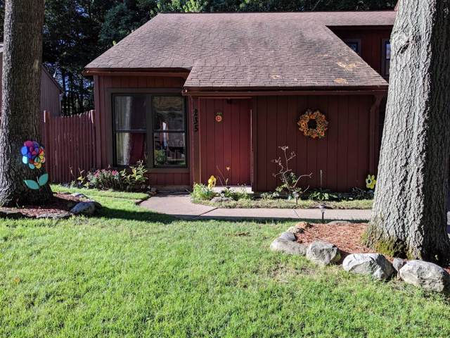 235 Thimbleberry Rd, Malta, NY 12020 (MLS #201930545) :: Victoria M Gettings Team