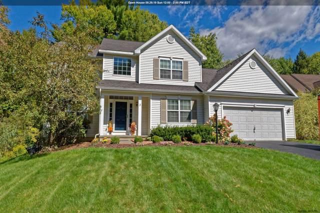 3 Shawnee Ct, Wilton, NY 12866 (MLS #201930560) :: Picket Fence Properties