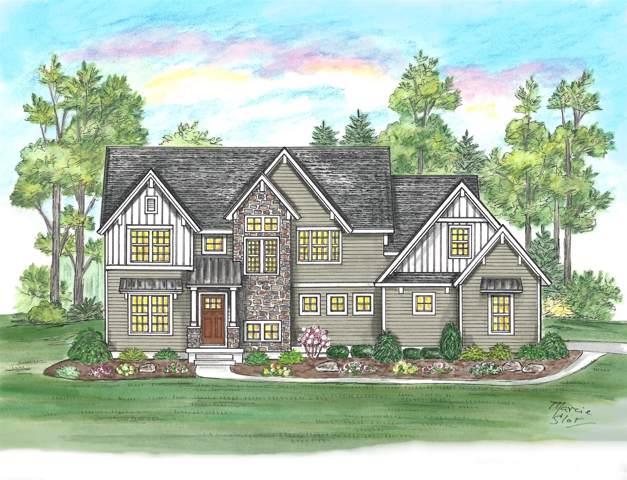 93 Catalina Dr, Ballston Spa, NY 12020 (MLS #201930570) :: Picket Fence Properties