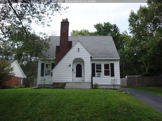 1119 Hedgewood La, Niskayuna, NY 12309 (MLS #201930588) :: Picket Fence Properties