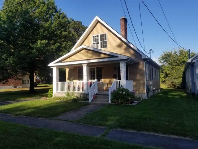 1006 Vincent Av, Schenectady, NY 12306 (MLS #201930599) :: Picket Fence Properties