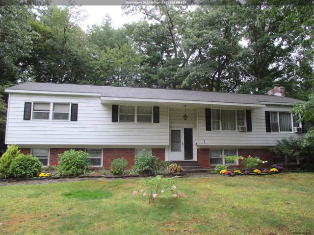 9 Sevilla Dr, Clifton Park, NY 12065 (MLS #201930610) :: Picket Fence Properties