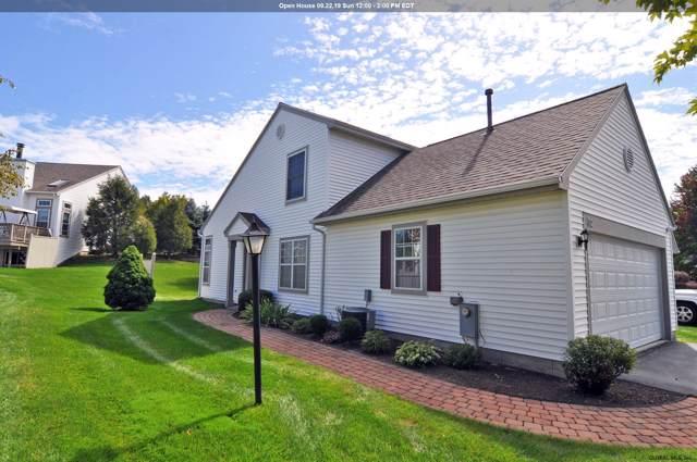 32 Malibu Hill, Rensselaer, NY 12144 (MLS #201930669) :: Picket Fence Properties