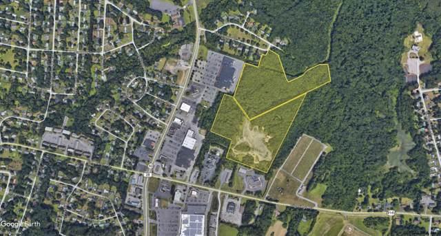 0 Saratoga Rd, Glenville, NY 12302 (MLS #201930767) :: Picket Fence Properties