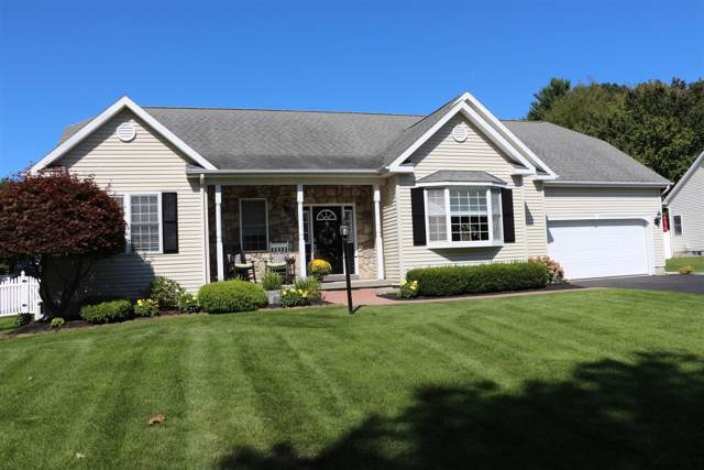 10 Aldershoot Rd, Albany, NY 12205 (MLS #201930803) :: Picket Fence Properties