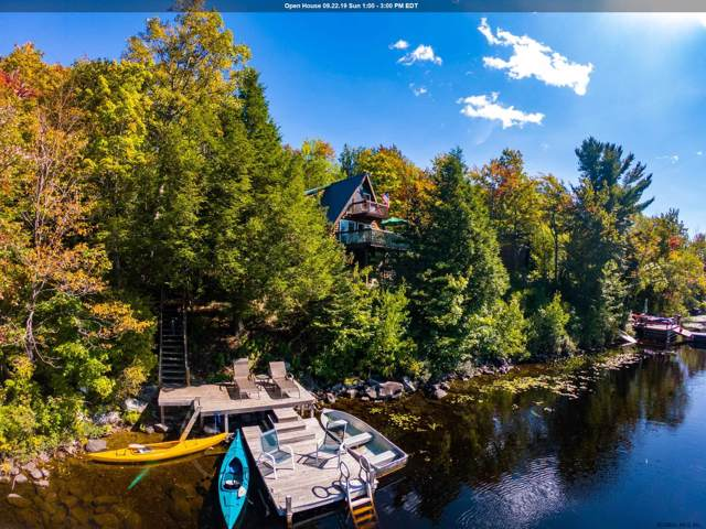 547 North End Rd, Middle Grove, NY 12850 (MLS #201930824) :: Picket Fence Properties