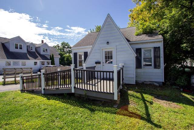 480 Olean St, Schenectady, NY 12306 (MLS #201930829) :: Victoria M Gettings Team