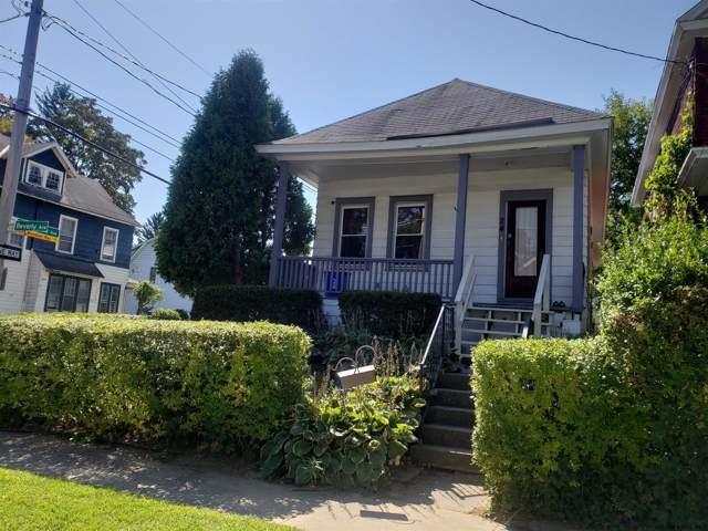 24 Beverly Av, Albany, NY 12206 (MLS #201930864) :: Picket Fence Properties