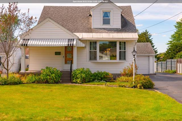 1837 Ferguson St, Schenectady, NY 12303 (MLS #201930872) :: Victoria M Gettings Team