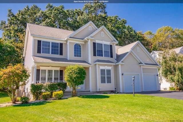 4 Bevswood Oaks, Clifton Park, NY 12065 (MLS #201930893) :: Picket Fence Properties