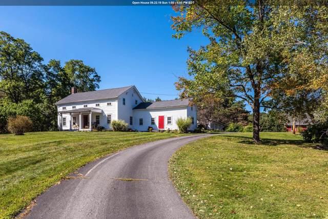 107 Jordan La, Nassau, NY 12123 (MLS #201930898) :: Picket Fence Properties