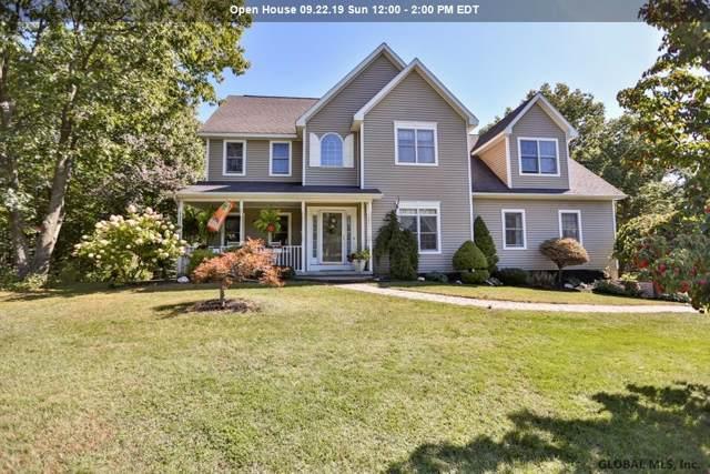 38 Rock Candy La, Troy, NY 12182 (MLS #201930920) :: Picket Fence Properties