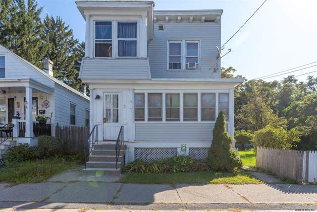 7 Raymo St, Albany, NY 12209 (MLS #201930923) :: Picket Fence Properties
