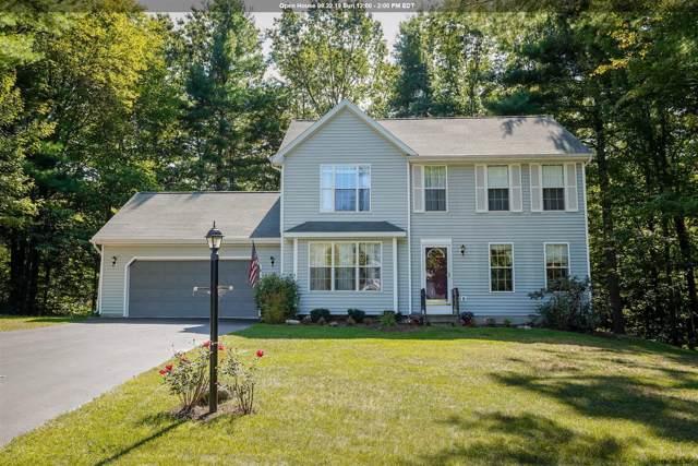 35 Dandelion Dr, Gansevoort, NY 12831 (MLS #201930944) :: Picket Fence Properties