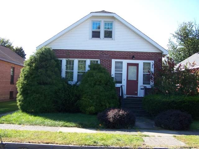 73 7TH AV, Troy, NY 12180 (MLS #201931015) :: Picket Fence Properties