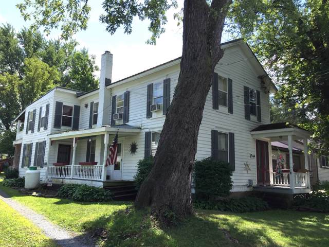 1544 Clauverwie Rd, Middleburgh, NY 12122 (MLS #201931310) :: Picket Fence Properties