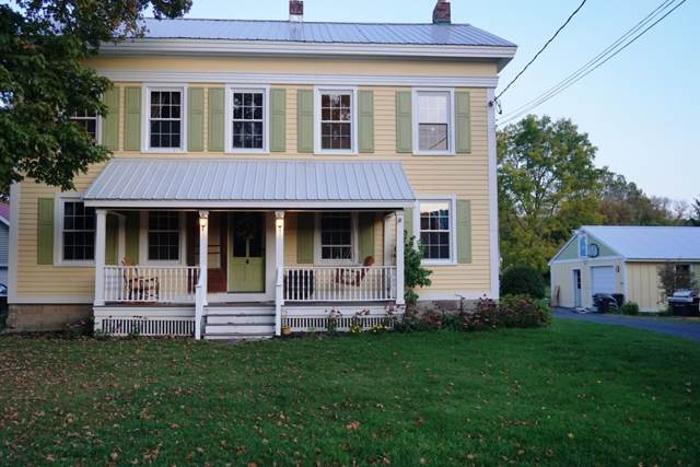 136 Fort Rd, Schoharie, NY 12157 (MLS #201931357) :: Picket Fence Properties