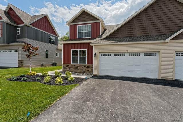 1519A Anthony St, North Greenbush, NY 12180 (MLS #201931488) :: The Shannon McCarthy Team | Keller Williams Capital District