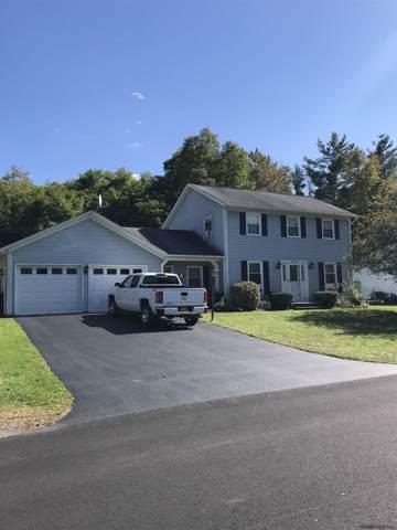 29 Albany St, Hoosick, NY 12090 (MLS #201931686) :: Picket Fence Properties