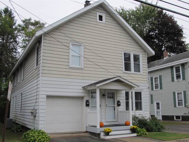 109 East St, Fort Edward, NY 12828 (MLS #201931960) :: 518Realty.com Inc