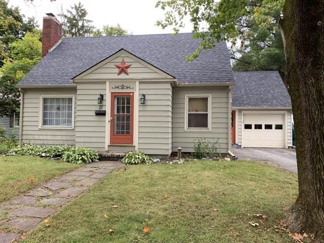 17 Western Av, Glens Falls, NY 12801 (MLS #201932242) :: Picket Fence Properties