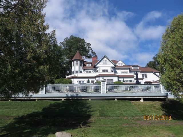 3014 Lake Shore Dr, Lake George, NY 12845 (MLS #201932320) :: Picket Fence Properties