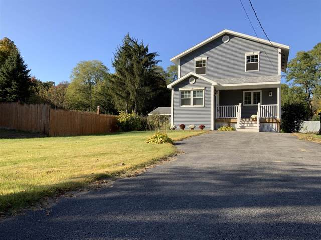 2 Viewland Av, Rotterdam, NY 12306 (MLS #201932347) :: Picket Fence Properties