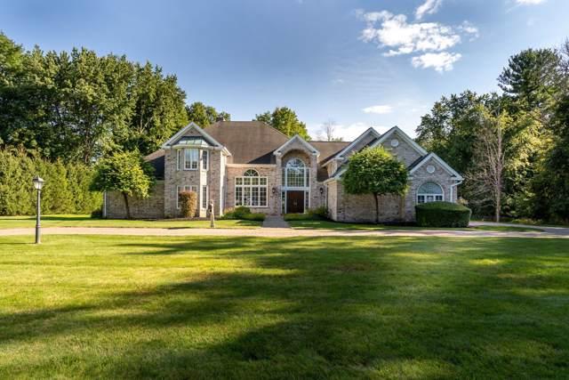 1648 New Scotland Rd, Slingerlands, NY 12159 (MLS #201932428) :: Picket Fence Properties