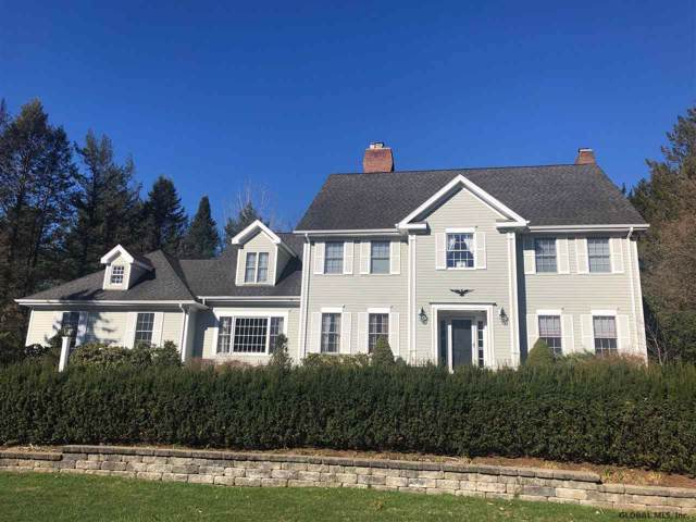 4 Turnberry Ln, Loudonville, NY 12211 (MLS #201932433) :: Picket Fence Properties
