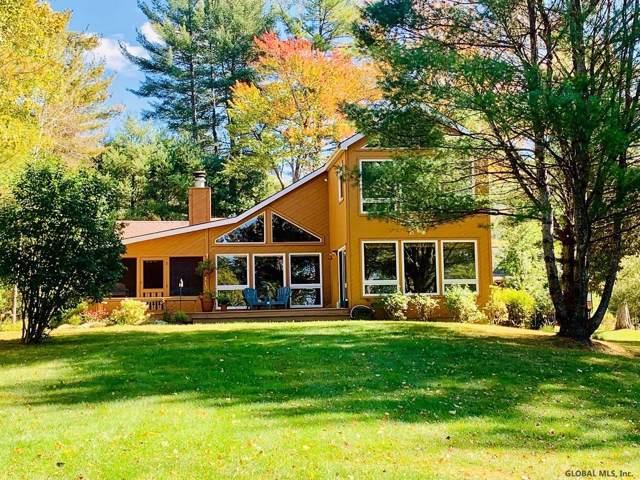 18 Camp Way Rd (Pvt), Adirondack, NY 12808 (MLS #201932441) :: Picket Fence Properties