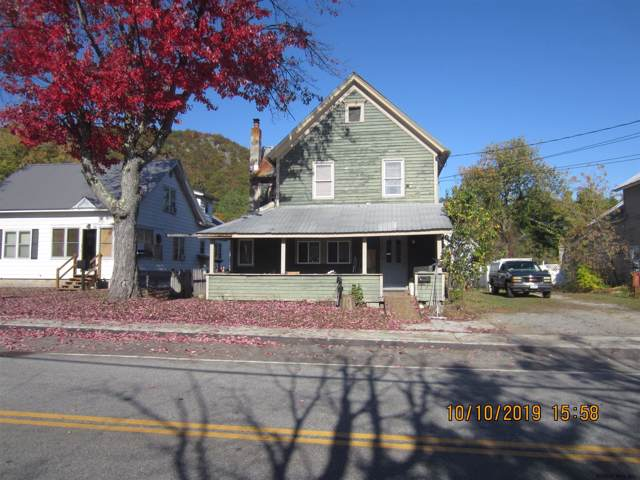 23 King St, Warrensburg, NY 12885 (MLS #201932540) :: Picket Fence Properties
