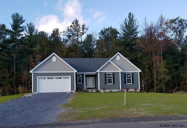 51 Huntington Way, Ballston Spa, NY 12020 (MLS #201932670) :: Picket Fence Properties