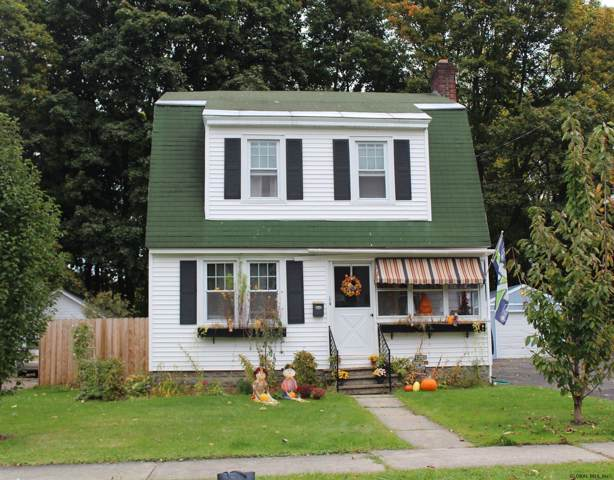 14 N Hollywood Av, Gloversville, NY 12078 (MLS #201932696) :: Picket Fence Properties
