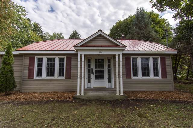 354 Ballston Rd, Glenville, NY 12302 (MLS #201932702) :: Victoria M Gettings Team