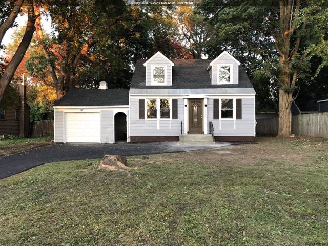 1724 Patton Dr, Schenectady, NY 12303 (MLS #201932731) :: Picket Fence Properties