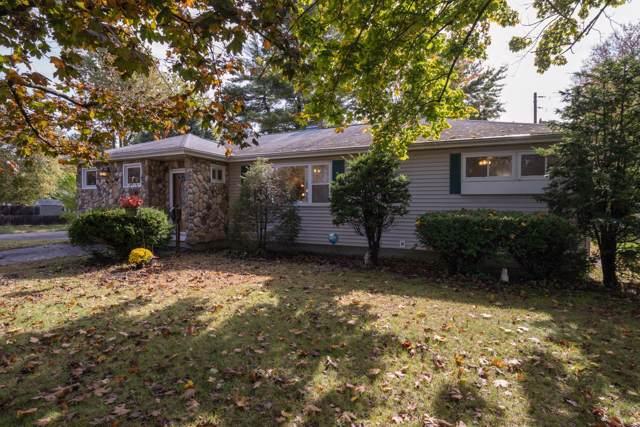 74 The Crossway, Delmar, NY 12054 (MLS #201932740) :: Picket Fence Properties
