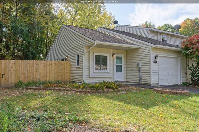 105 Tallow Wood Dr, Clifton Park, NY 12065 (MLS #201932785) :: Victoria M Gettings Team