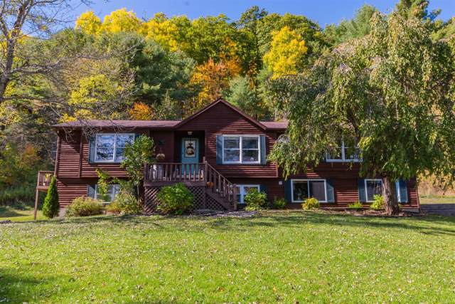 141 Morning Sun Dr, Schoharie, NY 12157 (MLS #201932827) :: Picket Fence Properties
