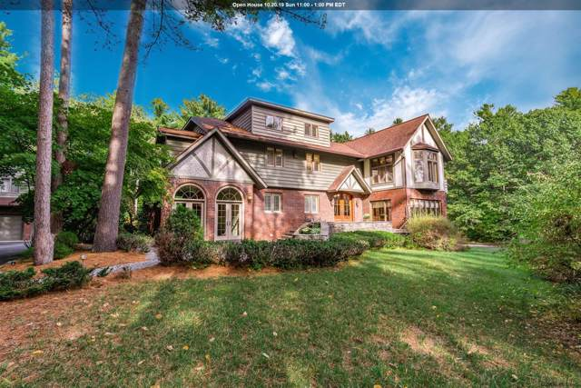 91 Luther Rd, Saratoga, NY 12866 (MLS #201932871) :: Picket Fence Properties