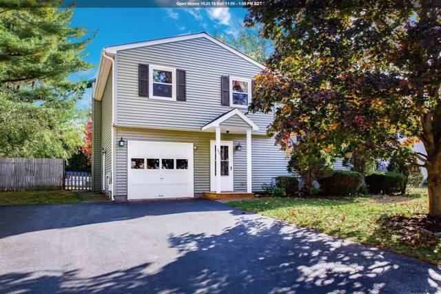 26 Cramer Path, Northumberland, NY 12831 (MLS #201932872) :: Picket Fence Properties