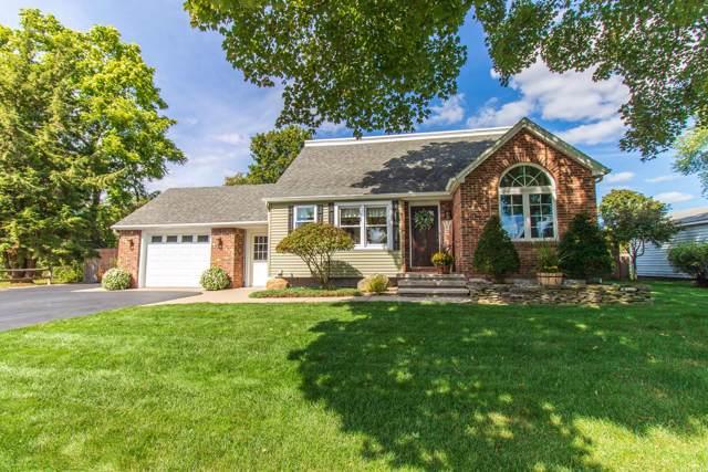 6 Circle Dr, South Glens Falls, NY 12803 (MLS #201932892) :: Picket Fence Properties