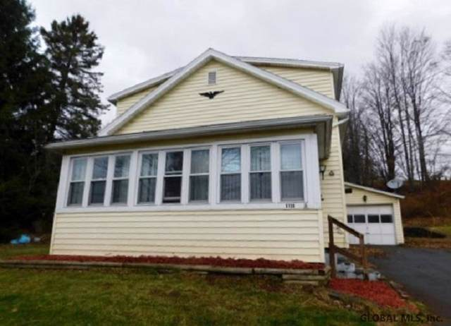 5130 State Highway 10, Cobleskill, NY 12043 (MLS #201932956) :: Picket Fence Properties