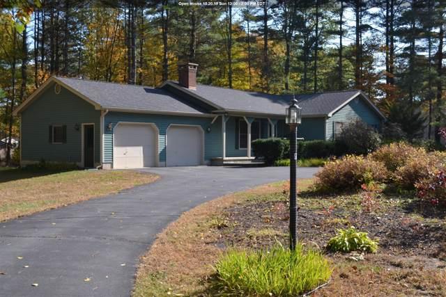 9 Coriander Dr, Fort Edward, NY 12828 (MLS #201932969) :: Picket Fence Properties