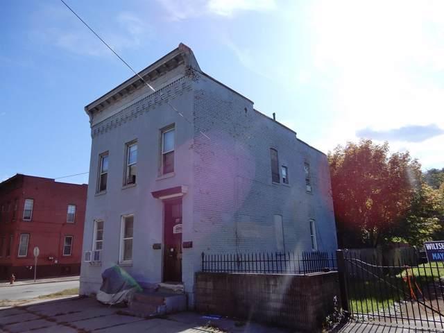 177 Hill St, Troy, NY 12180 (MLS #201932990) :: 518Realty.com Inc